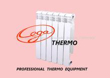 Radiadores la caldera para hacer- f500/80f5