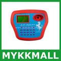 Super AD900 clave automotriz programador para copiar 42, 45, 4 D, 44 VAG, 40, 41 transpondedores