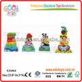 2014 caliente nueva de madera juguetes educativos