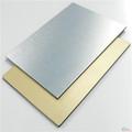 chapas de Alumínio Composto