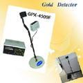 El más barato! Detector de oro subterránea, tierra de la búsqueda de oro buscador Máquina TEC-4500F