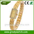 relógios importados da china pedra natural relógio
