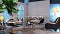 Salón de antigüedades de Foshan muebles F1350