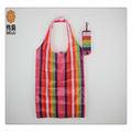 2013 bolsa de poliéster de diseño de moda más caliente