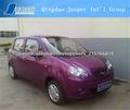 10.5kw ev01 baratos de coches eléctricos de china proveedor para europa