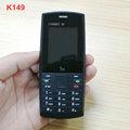 Pulgadas 1.8 telefoni cellulari dual de la tarjeta sim java compatibles de teléfonos móviles