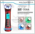 BP008A-Ultrasonic Masajeador de cara con la terapia de fotones