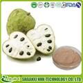 extracto de plantas naturales graviola graviola extracto de polvo de guanábana
