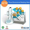 SELON RH-18 TRIDIMENSIONAL mezclador rotativo