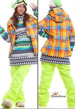 buscando el mejor la mujer pantalones de esquí de