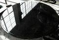 granito negro de mesas de comedor superior