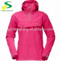 ropa mujer ropa de deporte al aire libre chaqueta de la fábrica de prendas de vestir