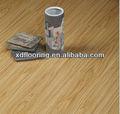 Ac4 madeira impermeável vinil piso laminado, fácil parcela de pisos de madeira