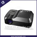 Proyector,Projektor,Proiettore con VGA / DVD / AV / FM / USB / SD / película