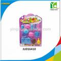 Cocina de plástico conjunto, juego de cocina conjunto para los niños ju016410