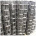 malla de acero electrosoldado de alambre de acero para la venta