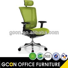 Ejecutivo sillas ergonómicas/mejor ergonómica silla de oficina silla gcon l-ab-ham