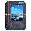 escáneres automotrices Herramientas de diagnóstico autos FCAR F3-W