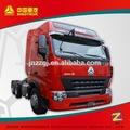 sinotruck howo a7 340hp precio barato camión tractor