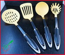 baratos de cocina de nylon conjunto de herramientas