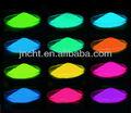 pigmento fotoluminiscente/luminoso pigmento