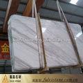 Buena calidad baldosas de mármol blanco de China