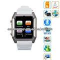 reloj teléfono androide con MP3 MP4 Bluetooth SOS