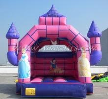 castillos inflables princesa excelente para las niñas