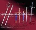 SW420-SW422 daga masónica y espada