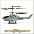 cobra u809 juguetes helicóptero de control remoto