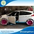 auto fácil uso auto color pintura aerosol aerosol plástico dip caucho pintura brillan en la oscuridad