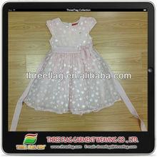 Vestidos de princesas, vestidos de princesa para los niños, más niñas a largo vestido de princesa