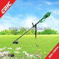 Eléctrica 800-1200w motoguadañas/cortador de bush( gt800)