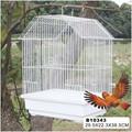 grandes jaulas de aves