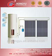 separados calentador de agua solar