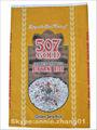 25 kg bolsa de arroz exportador fabricante&
