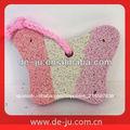 de color rosa y blanco piedrapómez cuerpo de piedra de piedra pómez