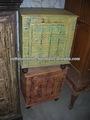 Recuperada de muebles de madera, recuperada la india muebles