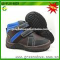 2014 nuevo diseño casual zapatos para niños