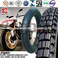 El tubo interno de la motocicleta, 350-8 de butilo cámaras de aire para neumáticos de la motocicleta