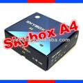 skybox hd pvr récepteur satellite numérique hd récepteur skybox a4 1080p