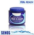 blanchir la peau crème pour le visage