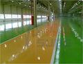 Suelo de epoxy a base de agua pintura