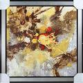 nuevo diseño pop tríptico abstracto pintura