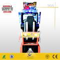 Teclado máquinas de vídeo game , ondução máquina de jogo simulador( wd- c10)