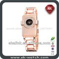 Sk9295 mejor caliente venta reloj lobor, reloj de señora