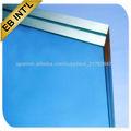 vidrio laminado con la capa intermedia de PVB