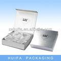 caja cosmética en china