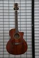 importado Boutique tayK24 Global guitarra acústica, chinês acoutic guitarra