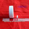 cloruro de sodio cloro tabletas